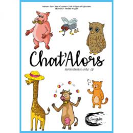 CHAT'ALORS | ARTICULATION CH-J