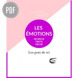 PDF — EMOTIONS | LES POTS DE TRI